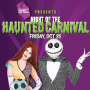 Night of the Haunted Carnival